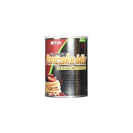 HIGH PROTEIN PANCAKE MIX (0.91 KG)
