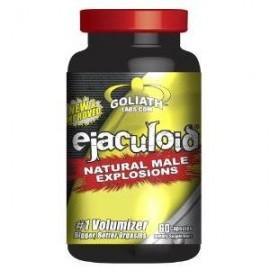 Ejaculoid 60 capsulas