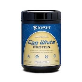 EGG WHITE PROTEIN (680 GRAMOS)