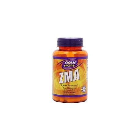 ZMA (90 CAPSULAS)