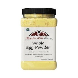 WHOLE POWER EGG (453G)