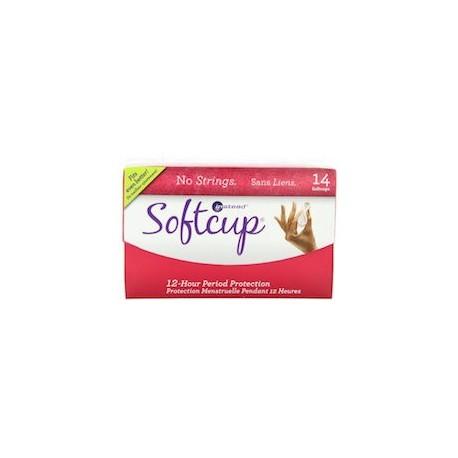 SOFTCUPS (14 COPAS)