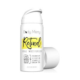 RETINOL CREAM MOISTURIZER (100 ML)