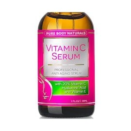 VITAMIN C SERUM (30 ML)