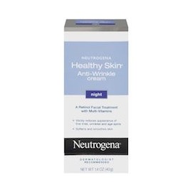 HEALTHY SKIN ANTI WRINKLE CREAM NIGHT (40 G)