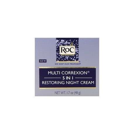 MULTI CORREXION 5 IN 1 RESTORING NIGHT CREAM (48G)