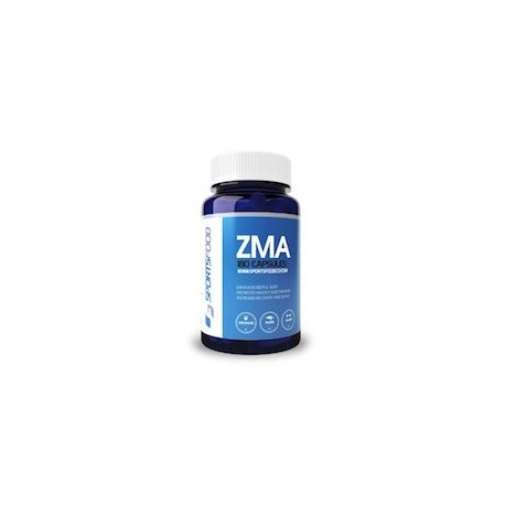 ZMA 500MG (180 CAPSULAS)