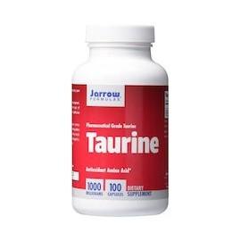 TAURINE (100 CAPSULAS)