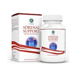 ADRENAL SUPPORT (60 CAPSULAS)