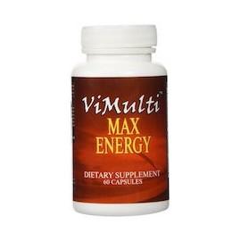 VIMULTI MAX ENERGY (60 CAPSULAS)