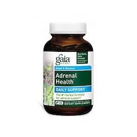 ADRENAL HEALTH (120 CAPSULAS)