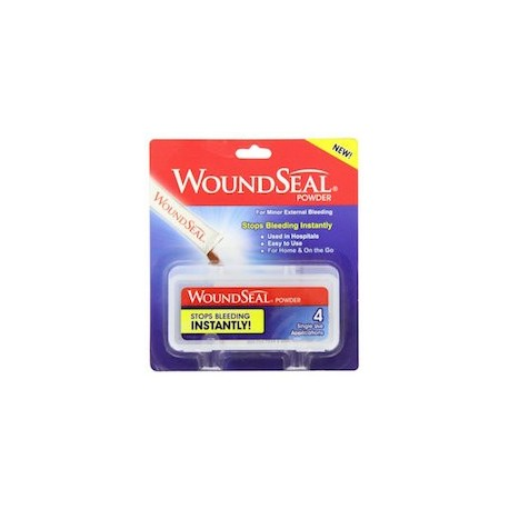 WOUNDSEAL POWDER (4 APLICACIONES)