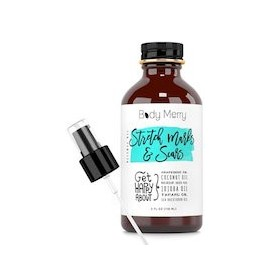 STRETCH MARKS SCARS (118 ML)