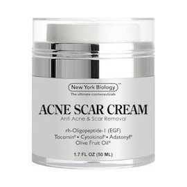 ACNE SCAR CREAM (50 ML)