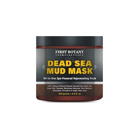 DEAD SEA MUD MASK (250 GRAMOS)