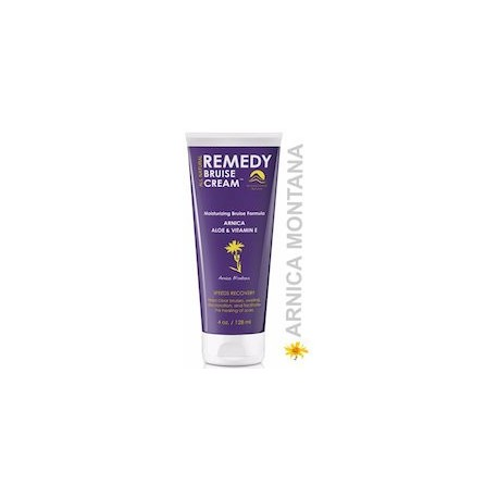 REMEDY BRUISE CREAM (128 ML)