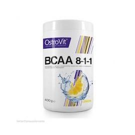 OSTROVIT BCAA 8 1 1 (400 GRAMOS)