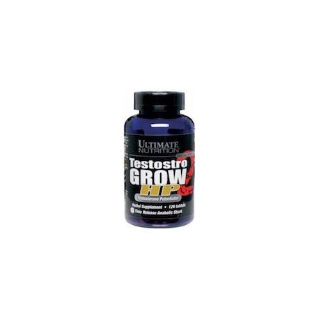 TESTOSTRO GROW 2 HP (126 TABLETAS)