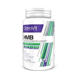 OSTROVIT HMB FORMULA BODYBUILDING (210 G)
