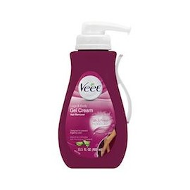 GEL HAIR REMOVER CREMA DEPILADORA (400ML)
