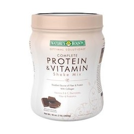 PROTEINS AND VITAMINS (453G)