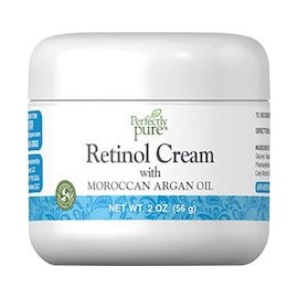 RETINOL CREAM WITH MOROCCAN ARGAN OIL (56G)