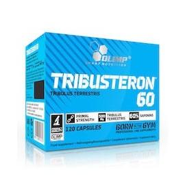 TRIBUSTERON TRIBULUS TERRESTRIS (120 CAPSULAS)