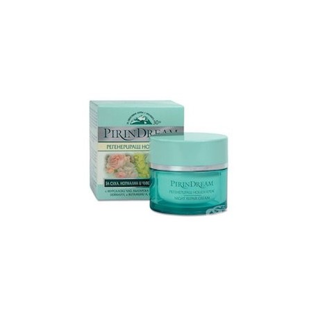 REGENERATING NIGHT REPAIR CREAM (50 ML)