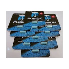BLUEFUSION ALL NATURAL (10 CAPSULAS)