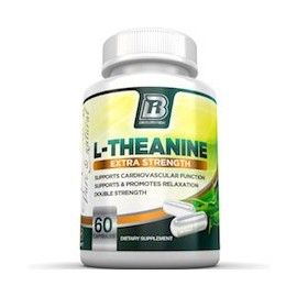 L THEANINE (60 CAPSULAS)