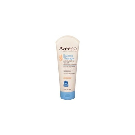 AVEENO ECZEMA THERAPY MOISTURIZING CREAM (206G)