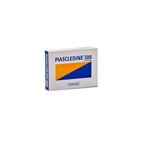 PIASCLEDINE 300 (15 TABLETAS 2 CAJAS)