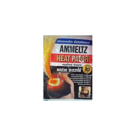 AMMELTZ HEAT PATCH 3 PARCHES