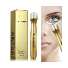 24K GOLDEN COLLAGEN CÍRCULOS NEGROS Y ANTI ARRUGAS 10ML