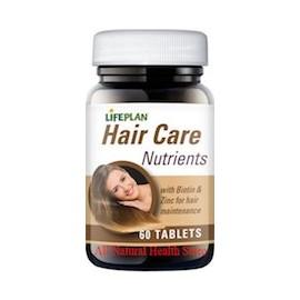HAIR CARE NUTRIENTS 60 CAPS