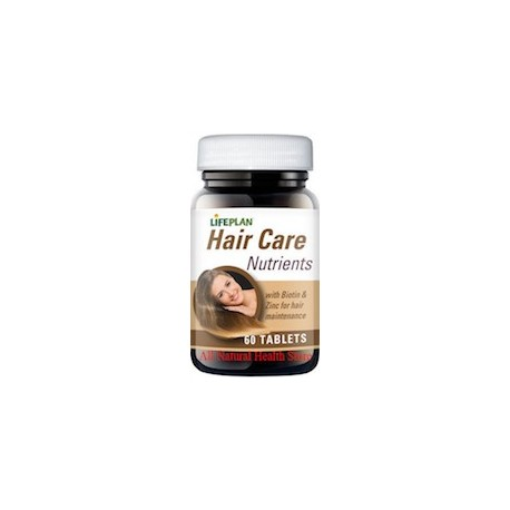 HAIR CARE NUTRIENTS 60 CAPS