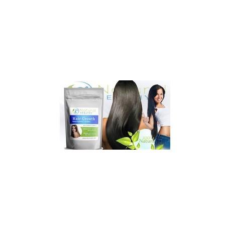 HAIR GROW CRECIMIENTO Y FORTALEZA 30 CAPS