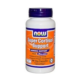 SUPER CORTISOL SUPPORT 60 VCAPS