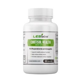 CORTISOL HEALTH 60 CAPS