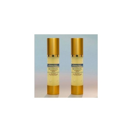 PURE RETINOL VITAMIN A HYALURONIC ACID SERUM 240ML