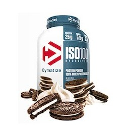 ISO 100 WHEY PROTEIN 1.35KG