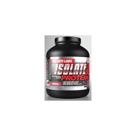 ISOLATE PROTEIN 2.3KG