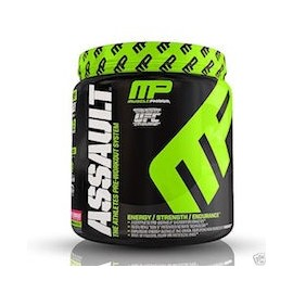 MUSCLEPHARM ASSAULT 435G