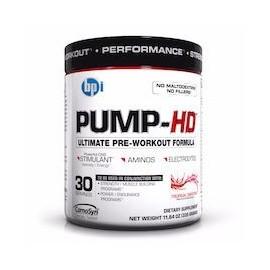 PUMP HD 330G
