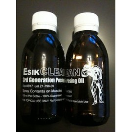 SYNTHOL ESIKCLEAN 3RD GENERATION POSING OIL 100ML