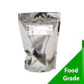 CAFFEINE ANHYDROUS CAFEINA ANIDRICA 0,25 KG
