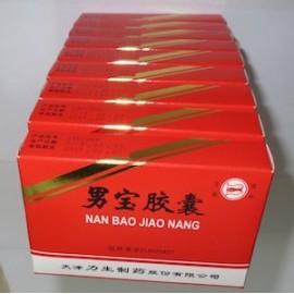 NAN BAO JIAO NANG 200 CAPS