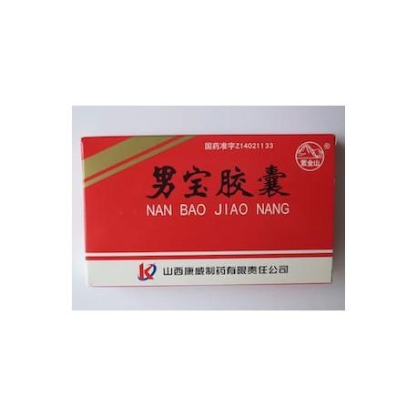 NAN BAO JIAO NANG 20 CAPS