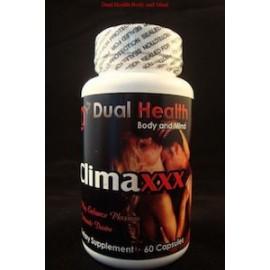 CLIMAXXX 60 CAPS