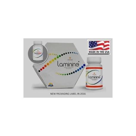 LAMININE ORIGINAL 30 CAPS